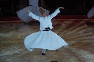 Konya: Whirling, etc.
