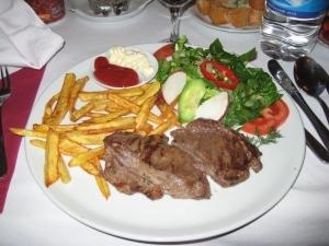 Turkish Food Week, Part IV: Orient Restaurant