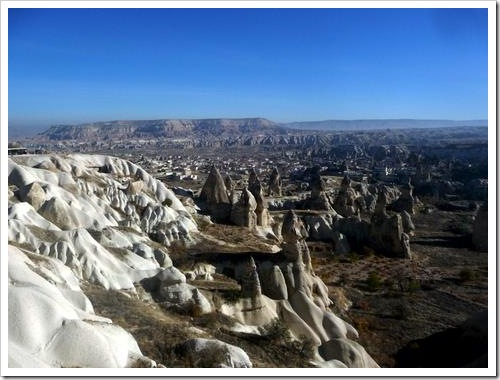 Cappadocia: Quad Bike Cruising, Out of this World