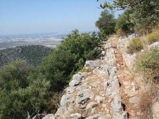 Walking Turkey's Enchanting Lycian Way