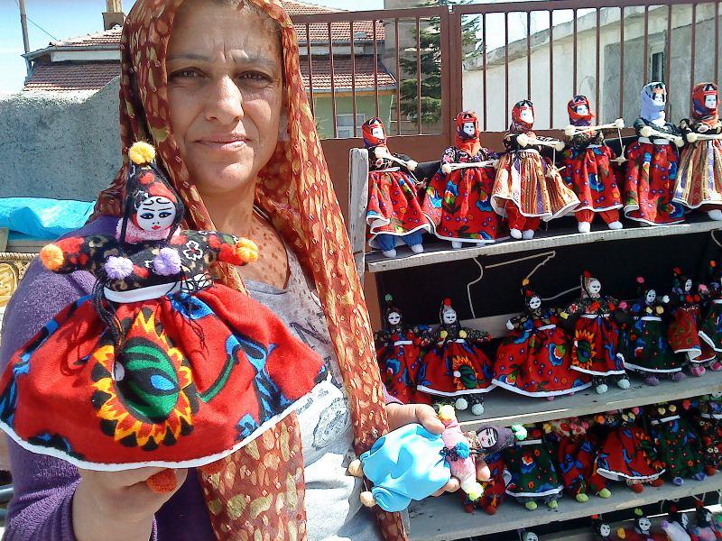 Turkey: People I met