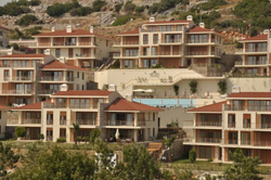 Building your own property in Turkey