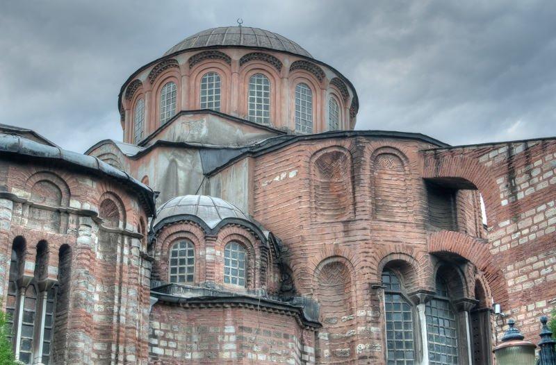 My Byzantine Mecca: Part 2