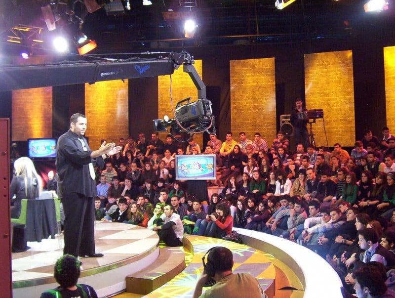 Turkish Reality Television