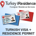 Turkish Visa Information