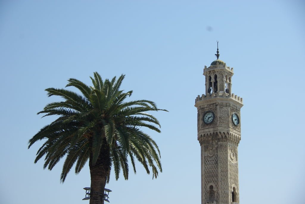 Izmir: The Center of It All
