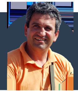 Mustafa Candan